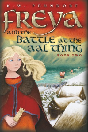 Freya and the Battle at the Aal Thing