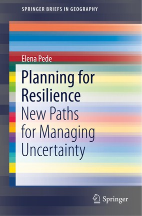 Planning for Resilience
