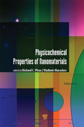 Physico-Chemical Properties of Nanomaterials