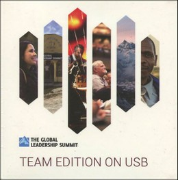 Pasaulinės lyderystės konferencija 2016 USB