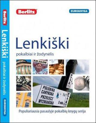Lenkiški pokalbiai ir žodynėlis