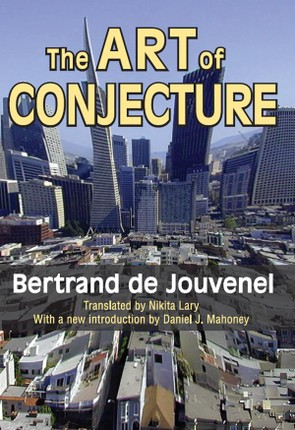 The Art of Conjecture