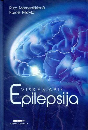 Viskas apie epilepsiją
