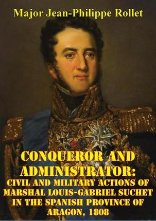 Conqueror And Administrator: