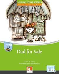 Dad for Sale + e-zone