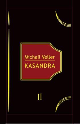 Kasandra (2021)