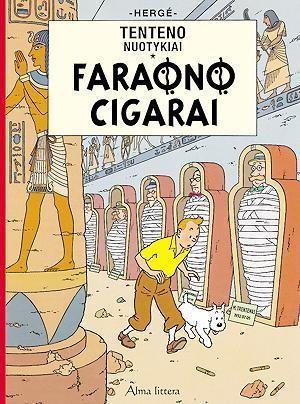 Faraono cigarai