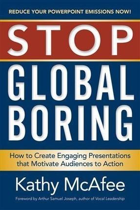 Stop Global Boring