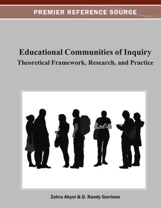 Educational Communities of Inquiry
