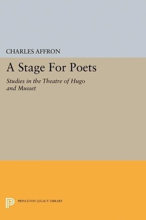 Stage For Poets
