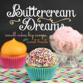 Buttercream Dreams