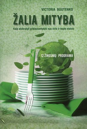 Žalia mityba