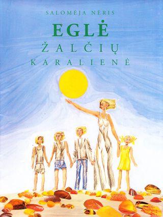Eglė žalčių karalienė (2002)