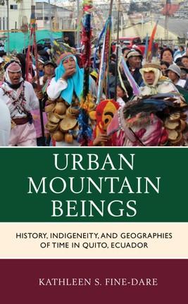 Urban Mountain Beings