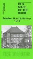 Ruhr Sheet 05. Schalke, Horst and Bottrop 1944