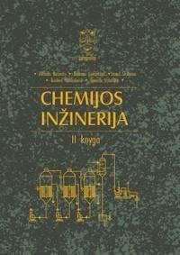 Chemijos inžinerija, II knyga