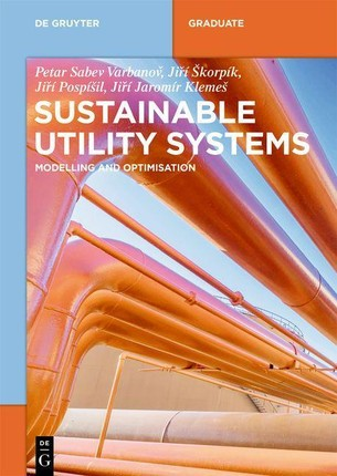 Sustainable Utility Systems