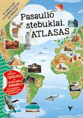 Pasaulio stebuklai: atlasas