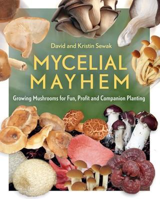 Mycelial Mayhem