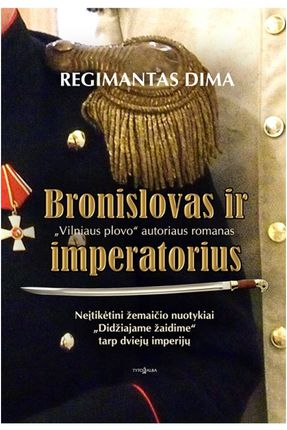 Bronislovas ir imperatorius