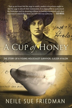 Cup of Honey