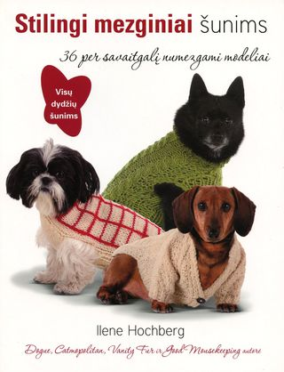 Stilingi mezginiai šunims