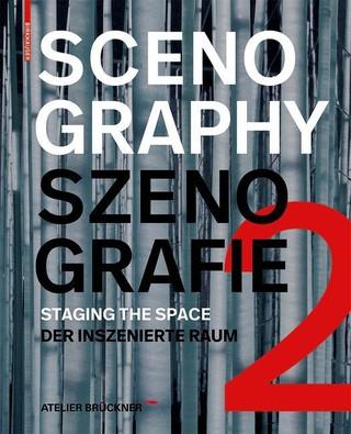 Scenography - Szenografie 2