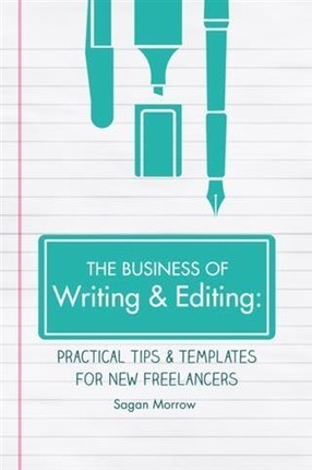 Business of Writing & Editing