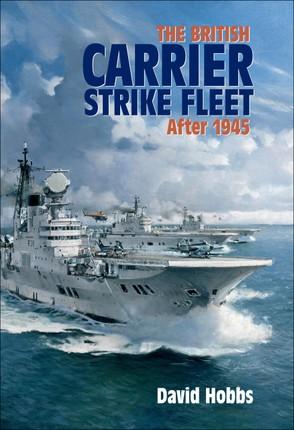 British Carrier Strike Fleet after 1945
