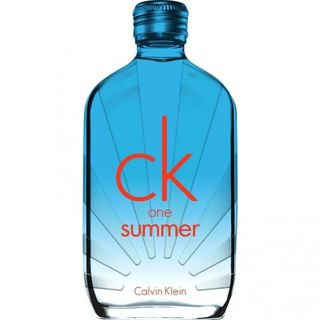 CALVIN KLEIN Ck One Summer 2017 tualetinis vanduo, 100ml (EDT)