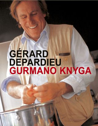 Gurmano knyga
