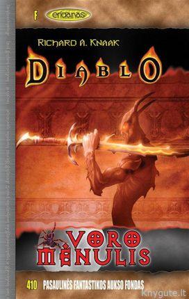 Diablo: Voro mėnulis PFAF 410