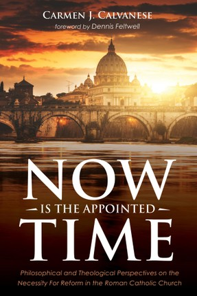 Now is the Appointed Time