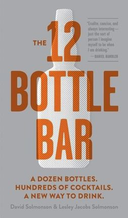The 12-Bottle Bar