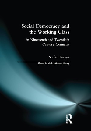 Social Democracy and the Working Class