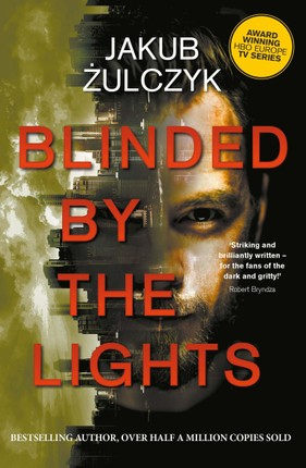 Blinded by the Lights: Now a major HBO Europe TV series