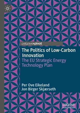 The Politics of Low-Carbon Innovation