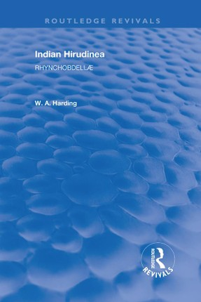 Indian Hirudinea