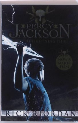 Percy Jackson and the Lightning Thief. Film Tie-In