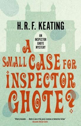Small Case for Inspector Ghote, A
