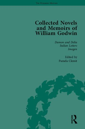 The Collected Novels and Memoirs of William Godwin Vol 2