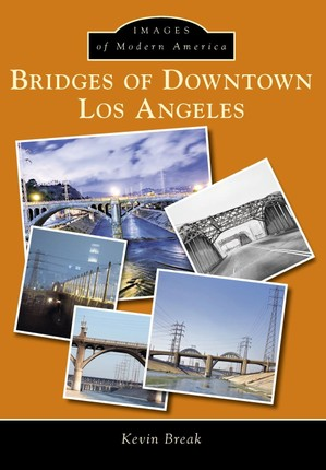 Bridges of Downtown Los Angeles