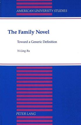 The Family Novel