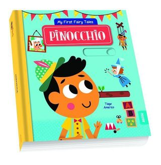 My First Fairy Tales: Pinocchio