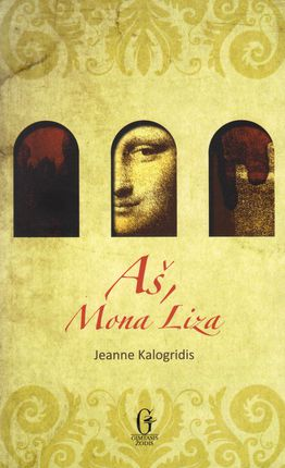 Aš, Mona Liza
