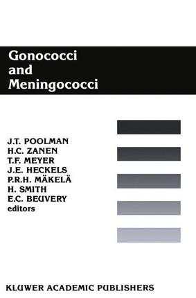 Gonococci and Meningococci