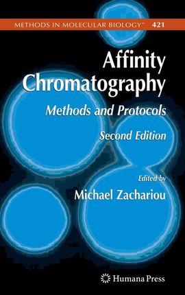 Affinity Chromatography: Methods and Protocols