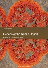 Lichens of the Namib Desert