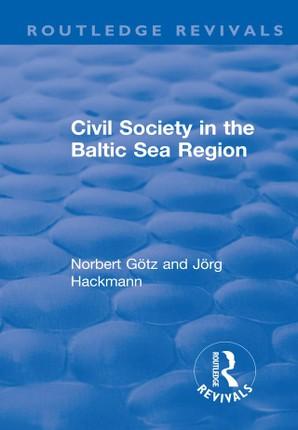 Civil Society in the Baltic Sea Region