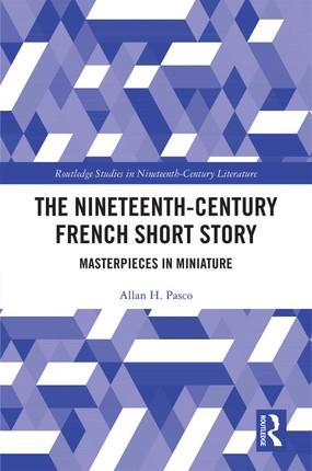 The Nineteenth-Century French Short Story